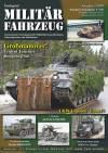 ! 1 Militärfahrzeug Magazin 2/2019, Tankograd, NEU 3/19 VORBESTELLUNG